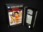 Zhao - Der Unbesiegbare VHS Lo Lieh Warner Home