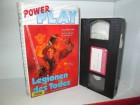 VHS - Legionen des Todes - Power Play Hardcover