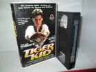 VHS - Tiger Kid - Don the Dragon Wilson