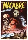 DVD: MACABRE (Drive-In Classics 5) (NEU/OVP)
