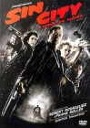 Sin City (Mickey Rourke, Bruce Willis, etc)  Sehr brutal!