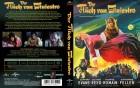 Anolis: DER FLUCH VON SINIESTRO - BR Mediabook - Cover A