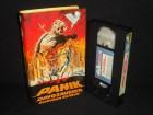 Panik - Dinosaurier bedrohen die Welt VHS Videophon