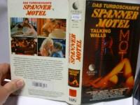 A 154 ) Das Turboscharfe Spanner Motel New World Special Vid
