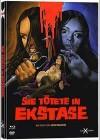 SIE TÖTETE IN EKSTASE (DVD+Blu-Ray) - Mediabook - Uncut