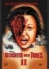 Retrofilm: GESICHTER DES TODES 2 Cover B kl.Hartbox