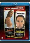 LAURA GEMSER DOUBLE FEATURE (Emanuelle - Sinnlichkeit hat ta