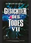GESICHTER DES TODES 7 - Cover A - kleine Hartbox - Uncut