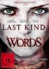 Last Kind Words - NEU - OVP