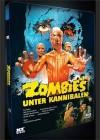 ZOMBIES UNTER KANNIBALEN (Blu-Ray) - Metalpak