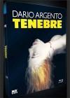 TENEBRE (Blu-Ray) - Metalpak
