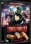 Taeter City - Mediabook - Uncut - Cover A