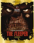 THE SLEEPER - Blu-ray uncut OVP