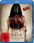 The Shrine [Blu-ray] (deutsch/uncut) NEU+OVP