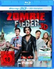 Zombie Fieber 3D [Blu-ray] (deutsch/uncut) NEU+OVP
