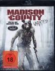 Madison County - Unrated [Blu-ray] (deutsch/uncut) NEU+OVP