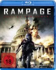 Rampage 2 - Capital Punishment [Blu-ray] (deutsch/uncut) NEU