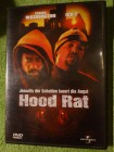 Hood Rat Ratten Horror DVD Ice-T UNCUT