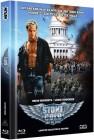 Stone Cold - Mediabook (Blu Ray+DVD) Cover B - NEU/OVP