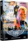 Stone Cold - Mediabook (Blu Ray+DVD) Cover D - NEU/OVP
