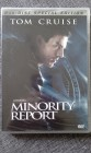 MINORITY REPORT - 2er DISC SPECIAL EDITION - NEU & OVP!!!