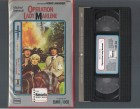 Operation Lady Marlene BAVARIA EURO VIDEO VHS Sybil Danning
