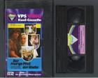 Der feurige Pfeil der Rache VPS GLASBOX VHS Giuliano Gemma !