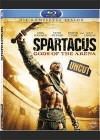 SPARTACUS - GODS OF THE ARENA (Blu-Ray) - Uncut