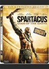 SPARTACUS - GODS OF THE ARENA (Blu-Ray) - Uncut - Steelbook