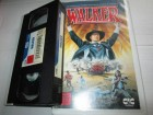 VHS - Walker - Ed Harris - CIC