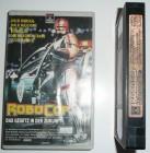 ROBOCOP   Ungekürzte Kinofassung RCA Columbia