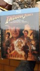 Indiana Jones u. d. Königreich d. Kristallschädels*Steelbook