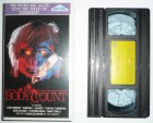 BODY COUNT   Holland Tape   International Home Video