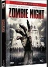 ZOMBIE NIGHT (DVD+Blu-Ray 3D) (2Discs) - Cover B - Mediabook