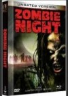 ZOMBIE NIGHT (DVD+Blu-Ray 3D) (2Discs) - Cover A - Mediabook