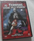 The Creeping flesh - Christopher Lee - ULTRARARE DVD