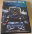 Rhea M - Maximum Overdrive - Uncut DVD RAR Stephen King