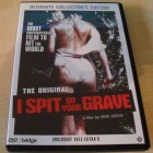 I spit on your grave - Ultimate Collectors Edition - DVD NL