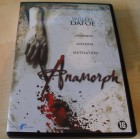 Anamorph - Madness, Mayhem Mutilation / Uncut DVD