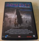 Zombies - Wicked little things / Uncut DVD J.S. Cardone NL