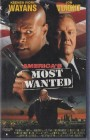 America�s Most Wanted PAL VHS VCL Constantin (#10)