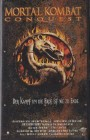 Mortal Kombat Conquest PAL VHS VCL (#10)