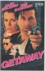 Getaway PAL VHS VMP (#10)