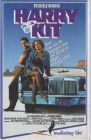 Harry & Kit - Trouble Bound PAL VHS Marketing (#10)