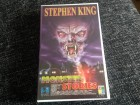 Stephen King - Monster Stories