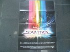 STAR TREK - ORIGINAL KINOPLAKAT A1