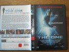 The One - Uncut DVD Jet Li, Jason Statham,