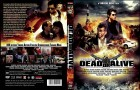 Dead or Alive - DVD/Blu-ray Mediabook - OVP