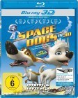 Space Dogs - Der Kinofilm Real 3D+2D Editon OVP
