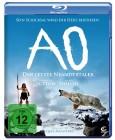 AO - Der letzte Neandertaler [Blu-ray] OVP